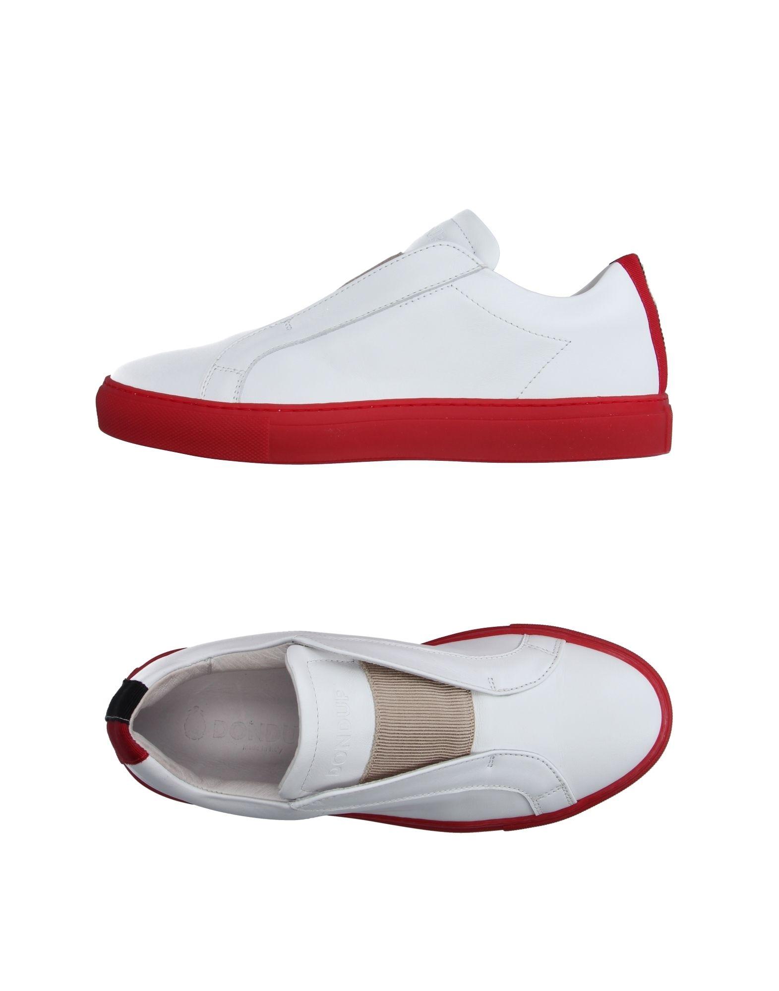 Stilvolle Dondup billige Schuhe Dondup Stilvolle Sneakers Damen  11121221JG 466f55