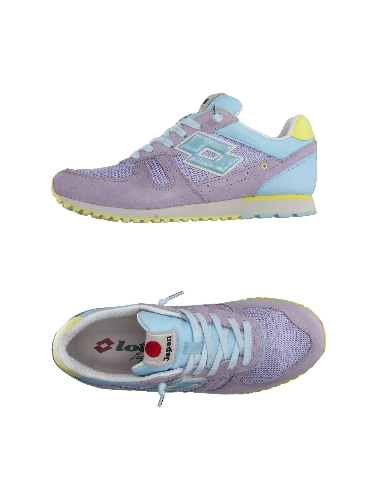Lotto Leggenda Sneakers Damen Neue  11121306VE Neue Damen Schuhe bfeada