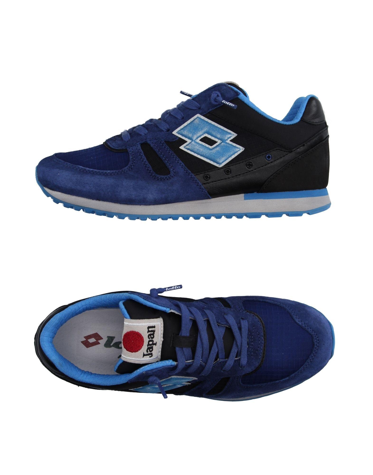 Sneakers Lotto Leggenda Donna - 11121327UC