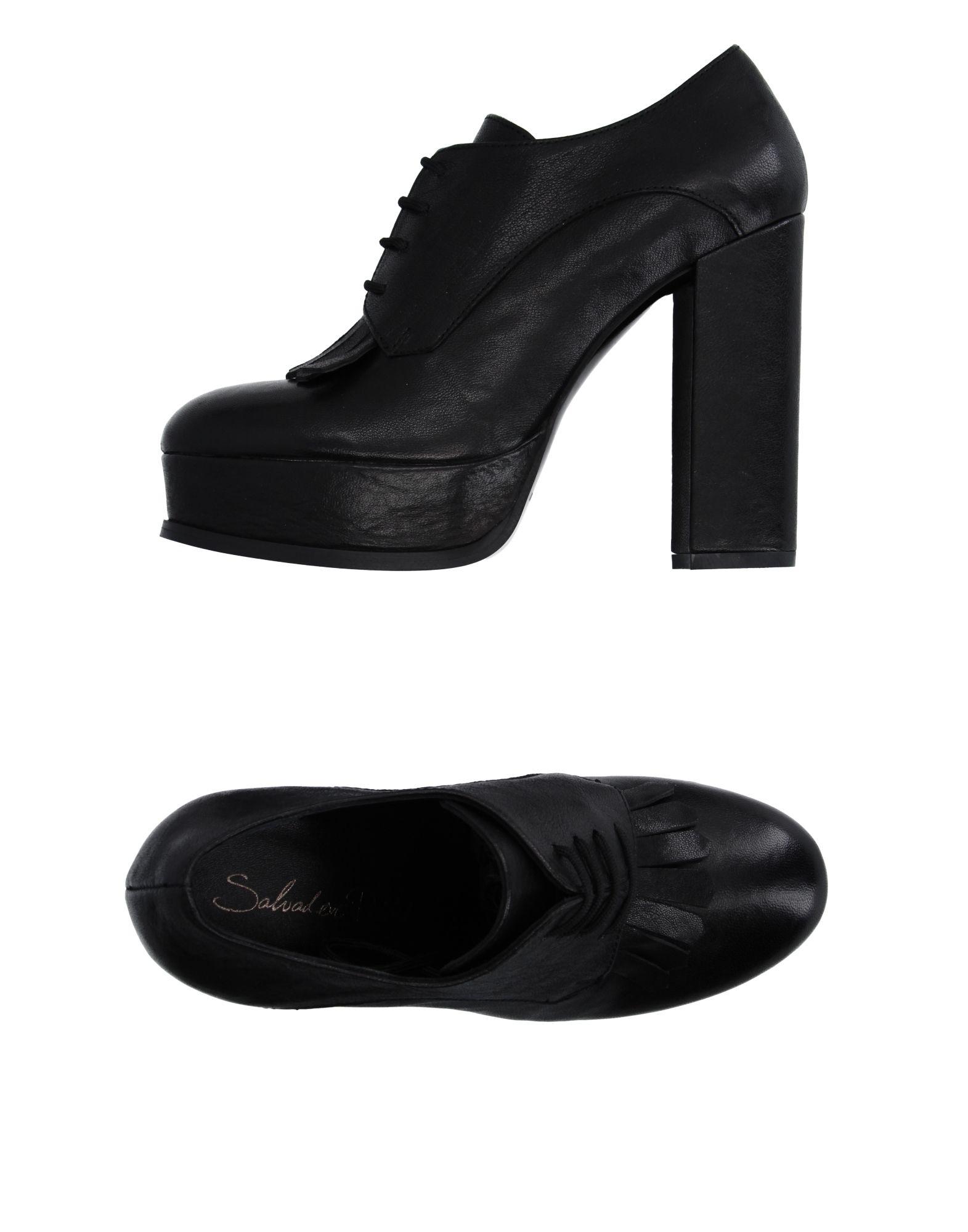 Gut um billige Schuhe  zu tragenSalvador Ribes Schnürschuhe Damen  Schuhe 11121354SN 33f259