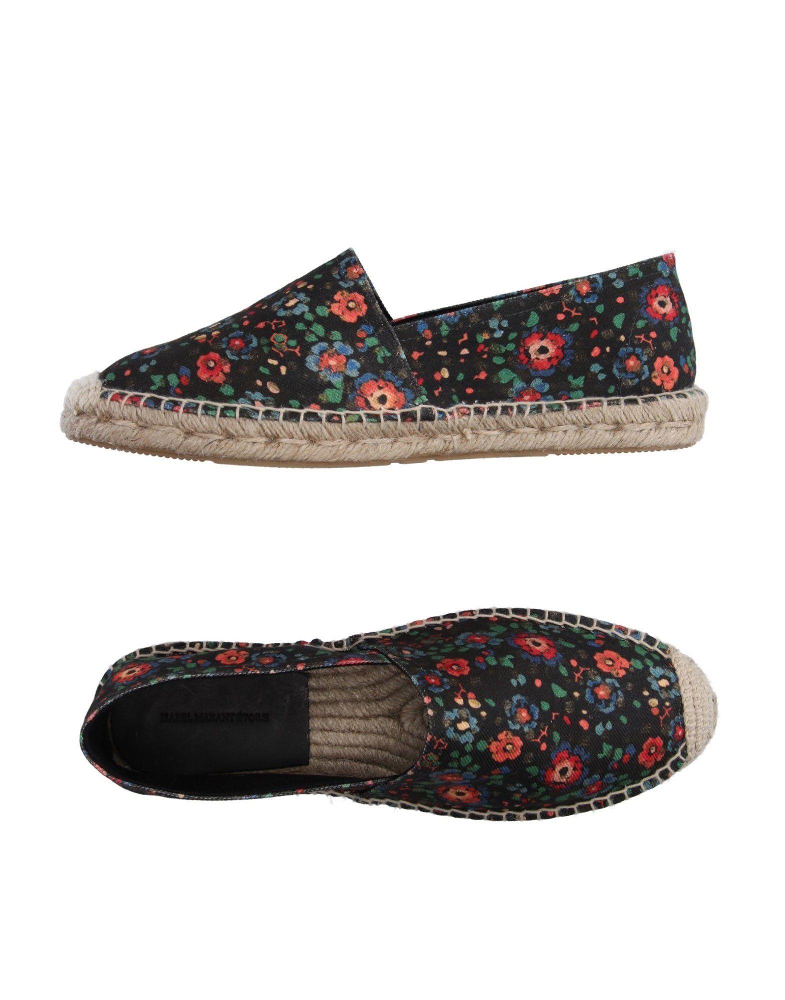 Isabel Marant Étoile Espadrilles Damen  11121423AR Neue Schuhe