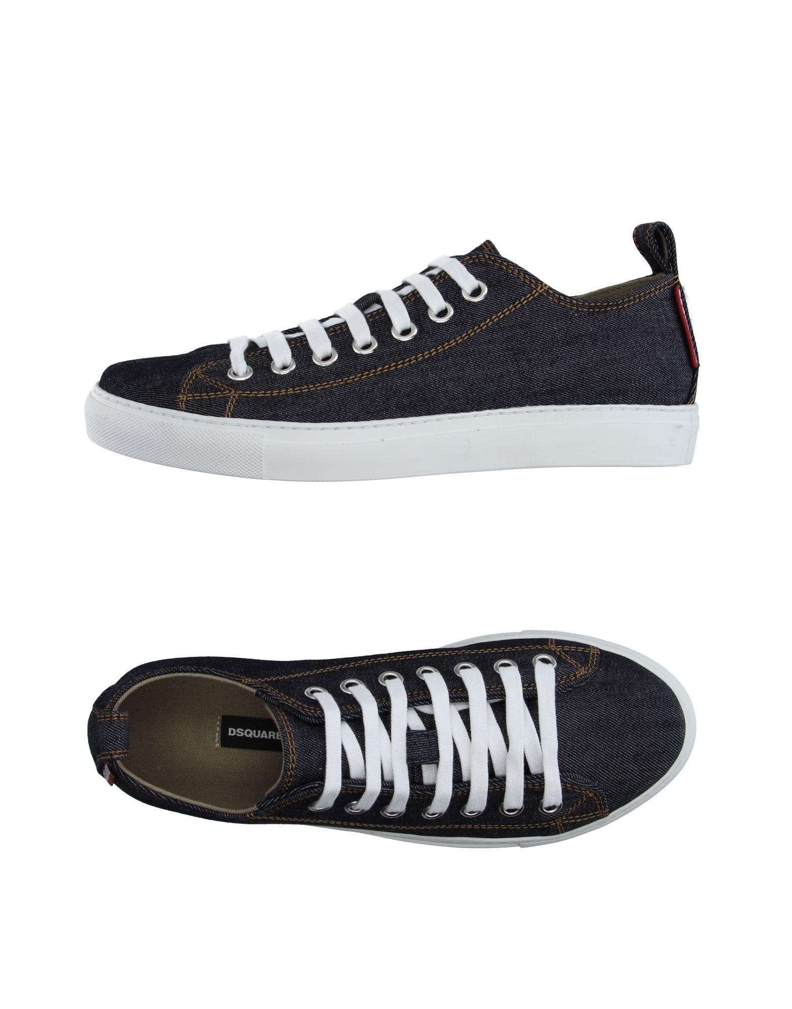 Dsquared2 Sneakers Herren  Schuhe 11121493OI Gute Qualität beliebte Schuhe  f0aed8