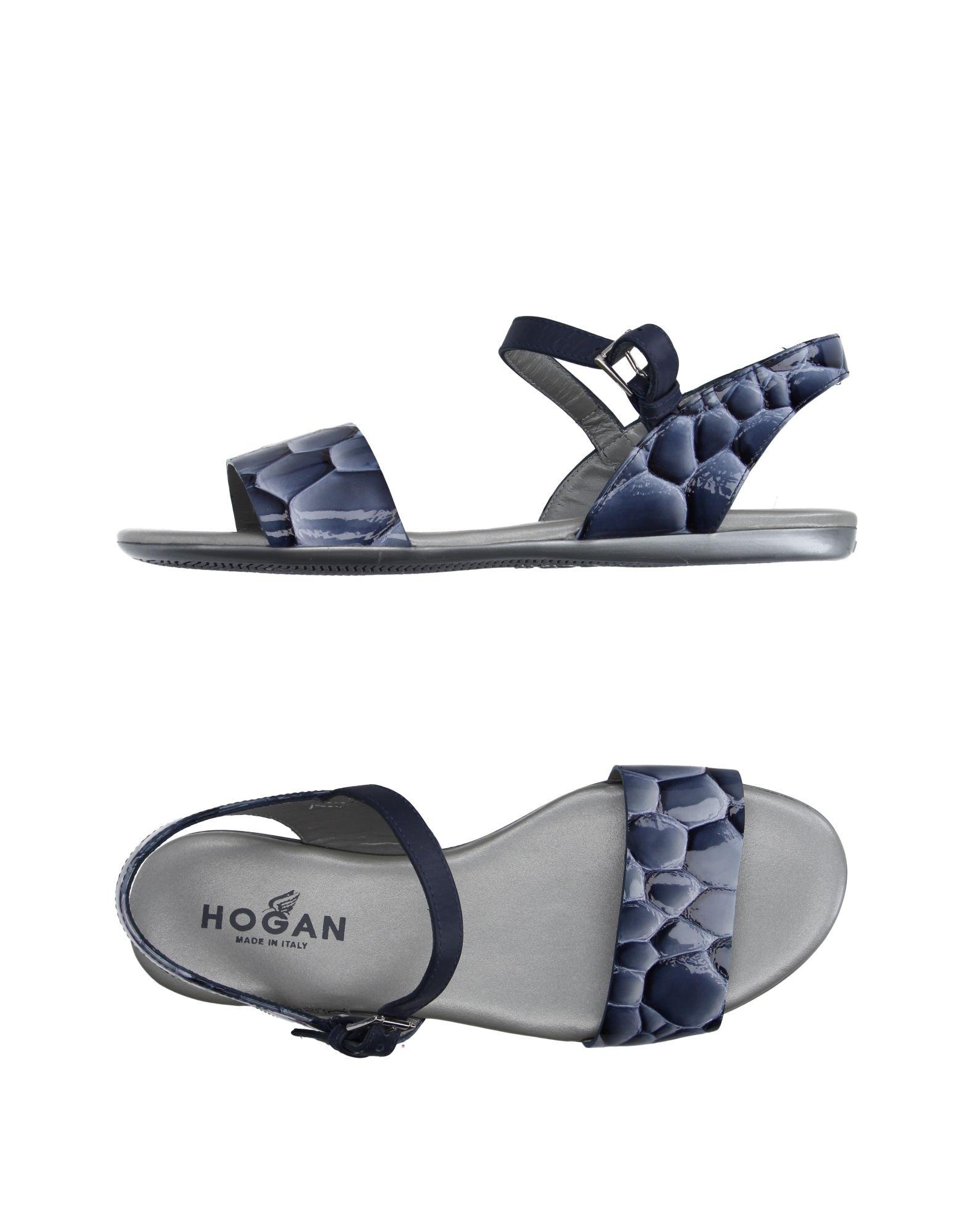 Gut um billige Schuhe  zu tragenHogan Sandalen Damen  Schuhe 11121663OJ 1ce785
