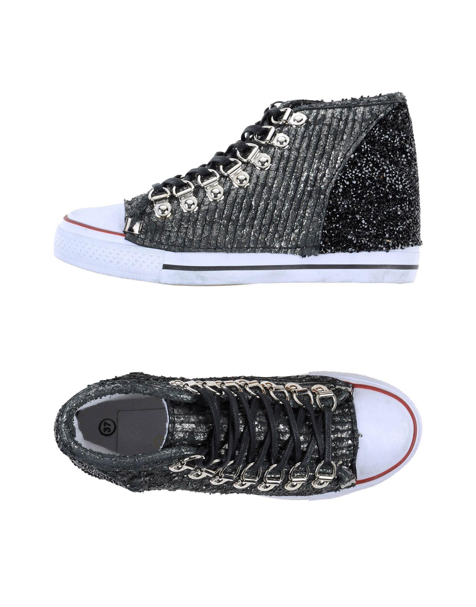 Sneakers Jekhyd Femme - Sneakers Jekhyd sur