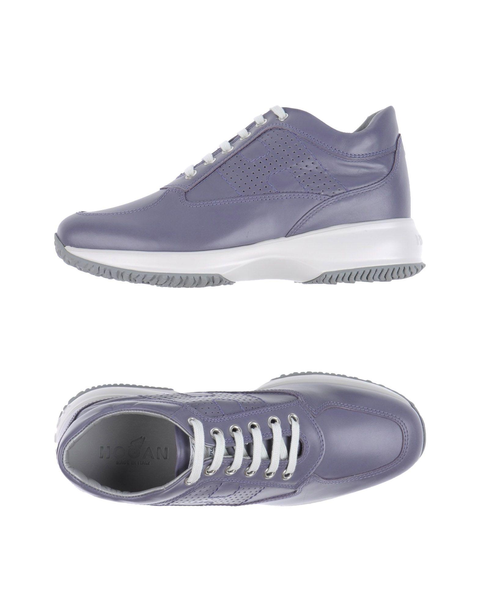 Haltbare Mode billige Schuhe Hogan Sneakers Damen  11121781OT Heiße Schuhe