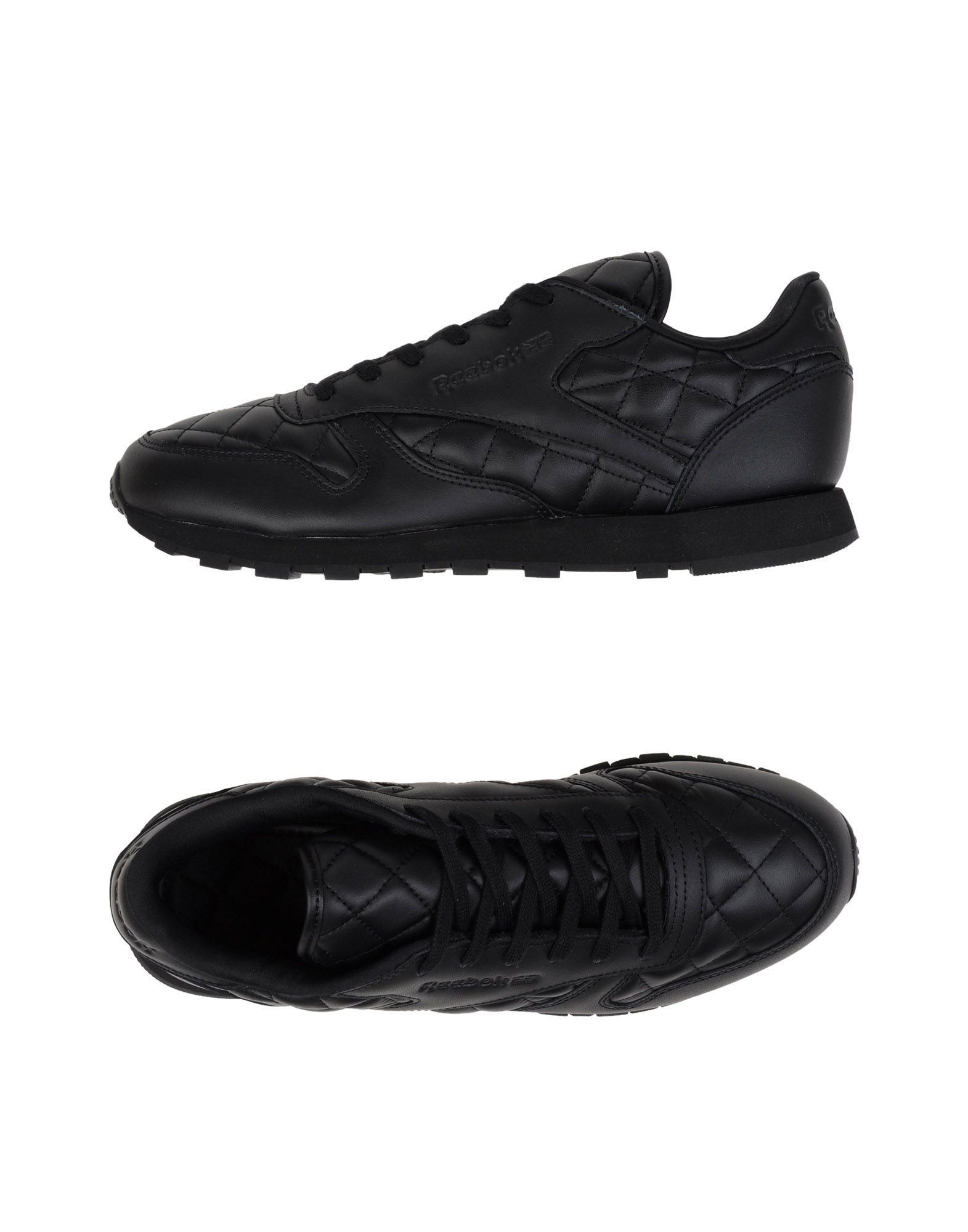 Sneakers Reebok Cl Lthr Quilted - Donna - 11121807RK