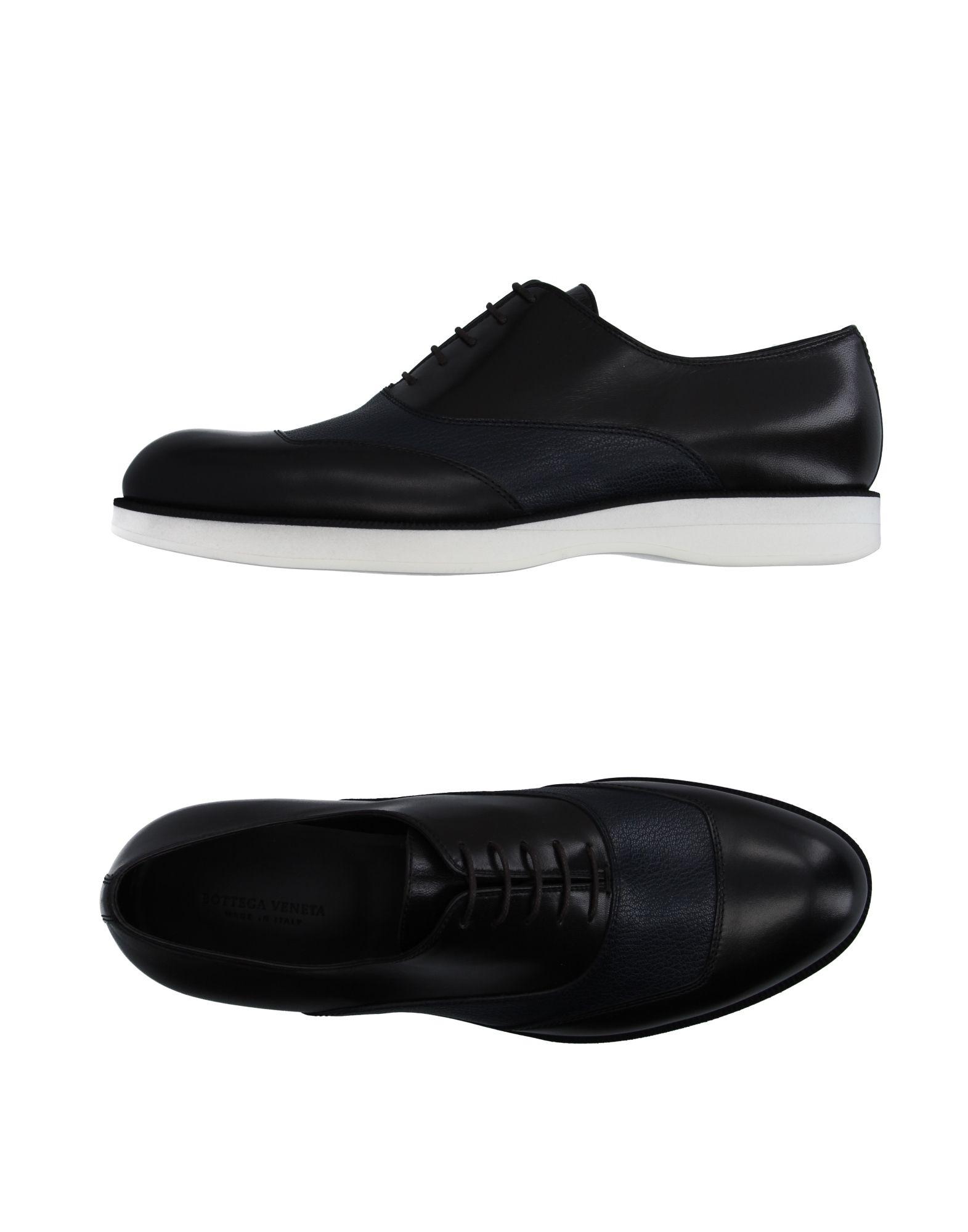 Chaussures À Lacets Bottega Veneta Homme - Chaussures À Lacets Bottega Veneta sur
