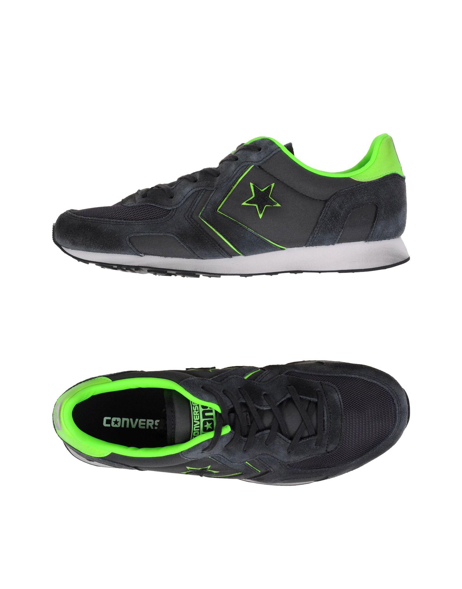 Rabatt echte Schuhe Converse Cons  Auckland Racer Ox Nylon/Suede  Cons 11121969JO e42035