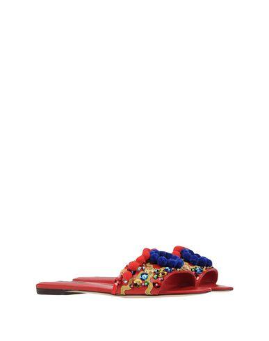 autentisk billig pris Sweet & Gabbana Sandalia 2014 unisex god service WpumOKAk