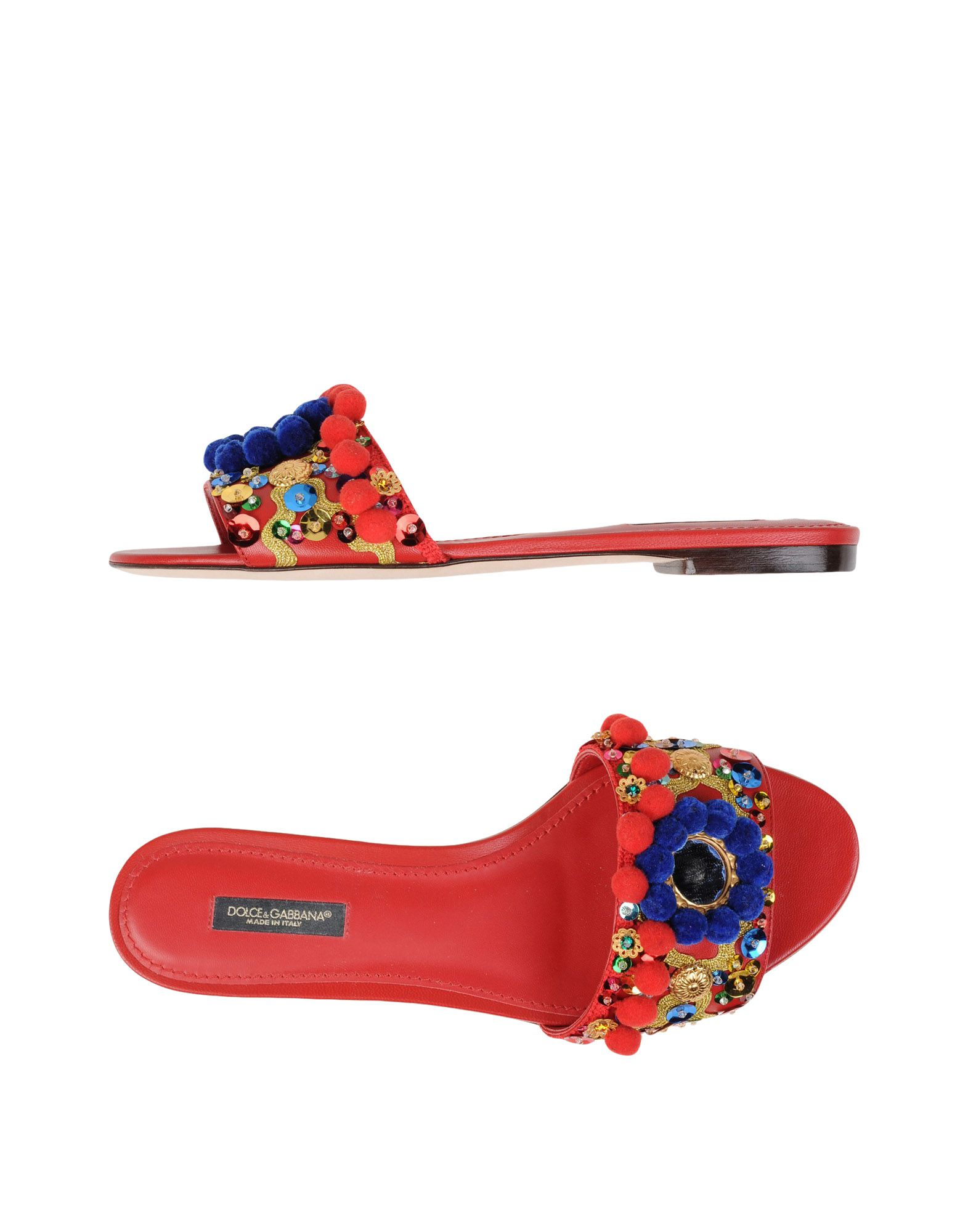 Sandali Dolce & Gabbana Donna - 11121974JK