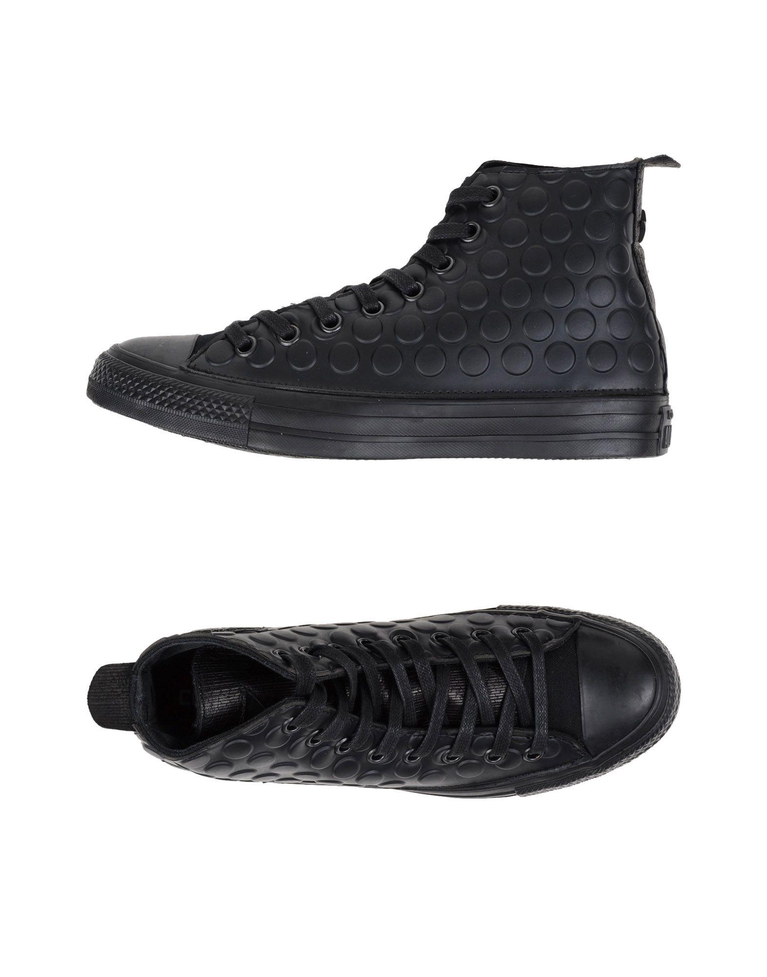 Sneakers Converse Limited Edition All Star Hi Canvas/Leather Ltd Ltd Ltd - Donna - 11121979KI 95ce87