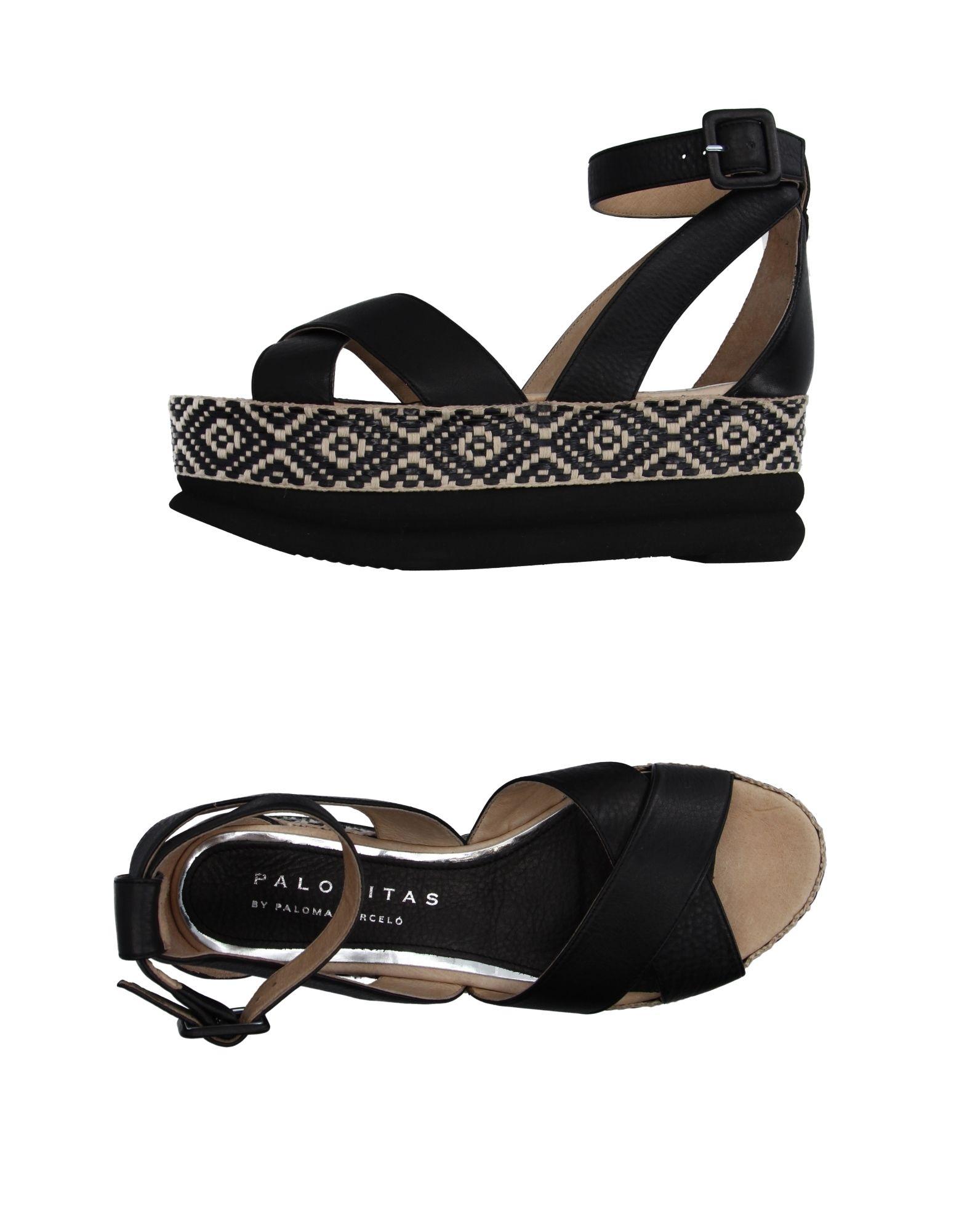 Gut um billige Schuhe zu Sandalen tragenPalomitas By Paloma Barceló Sandalen zu Damen  11122051EC 73dc05