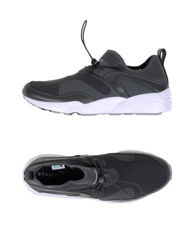 Zapatos con descuento Zapatillas Stampd X Puma Blaze Of Glory Nu X Stampd - Hombre - Zapatillas Stampd X Puma - 11122108OE Gris marengo