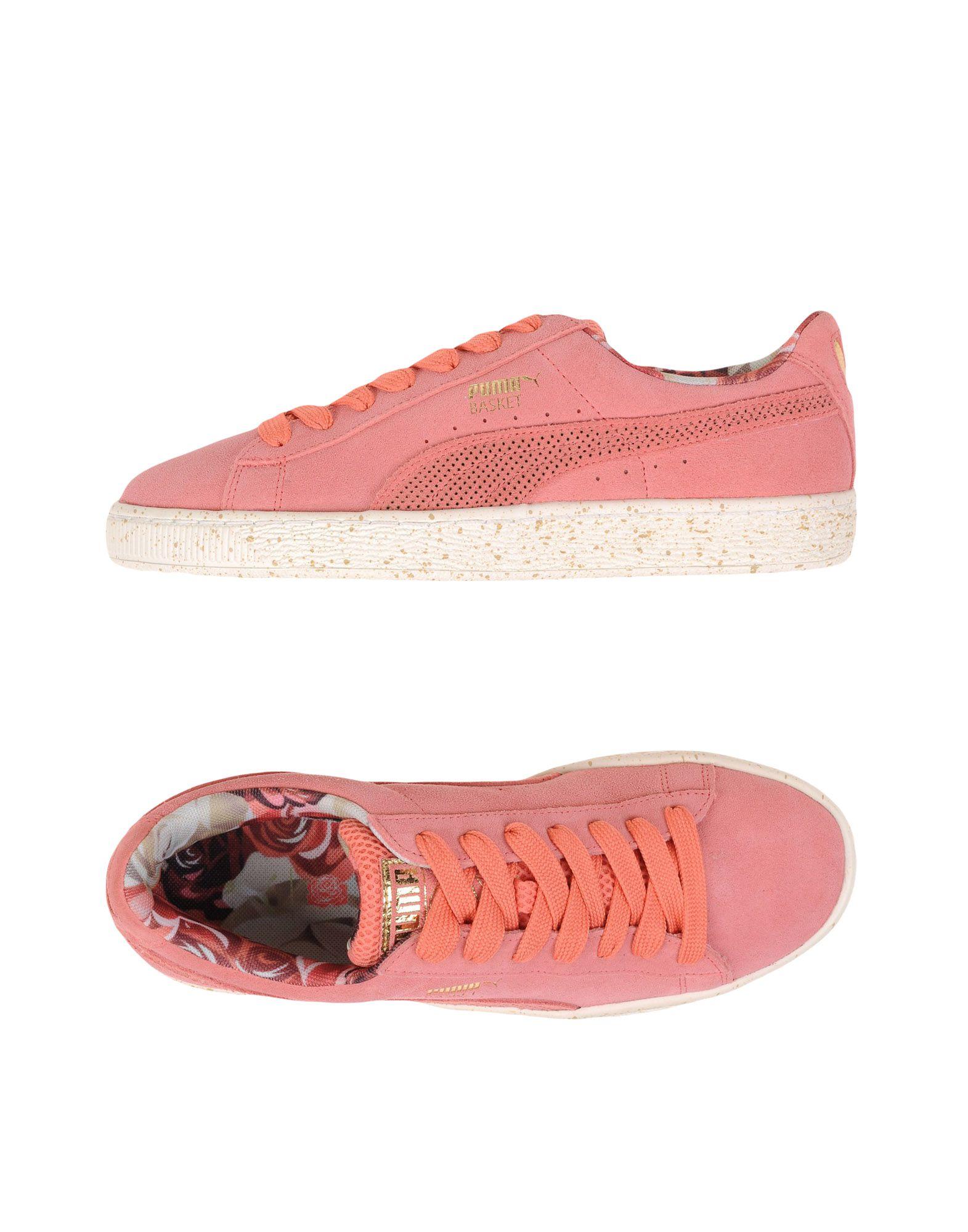 Sneakers Puma X Careaux Suede X Careaux X Rose - Donna - 11122144MS