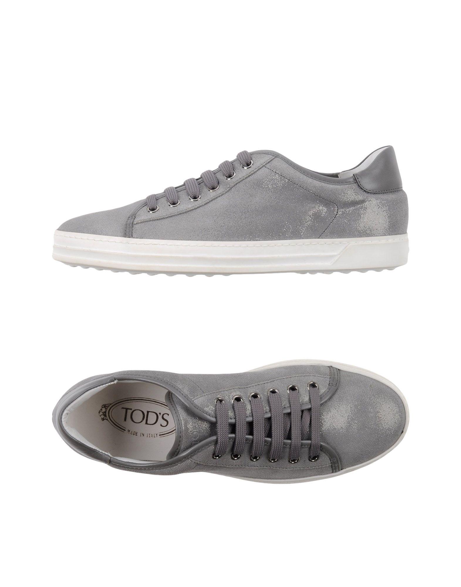 Tod's Sneakers Damen  11122290DOGut aussehende strapazierfähige Schuhe