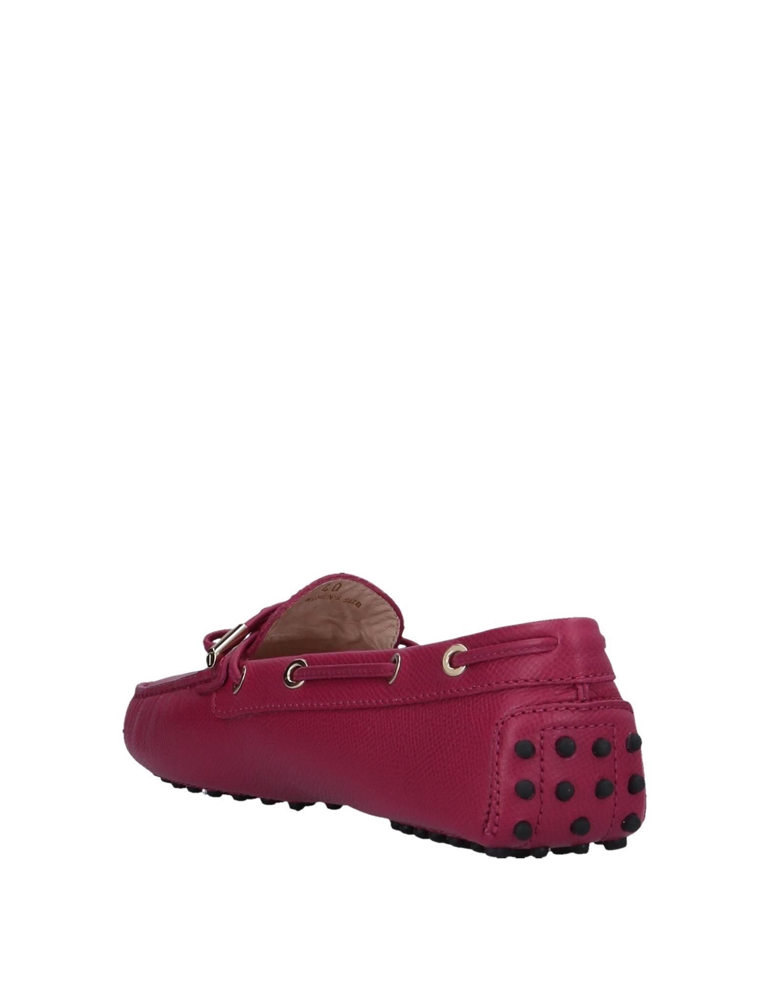 Tod's Mokassins Damen  11122301UUGut Schuhe aussehende strapazierfähige Schuhe 11122301UUGut f4d50f