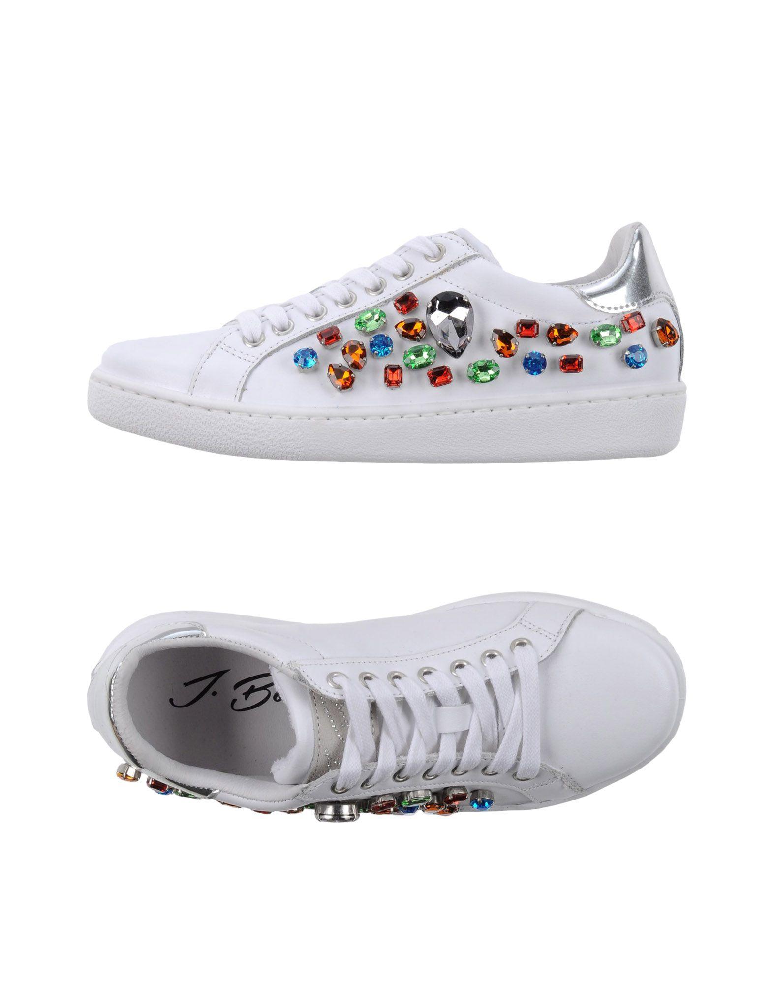 J.Born Sneakers Damen Qualität  11122322RP Gute Qualität Damen beliebte Schuhe e2dc9b