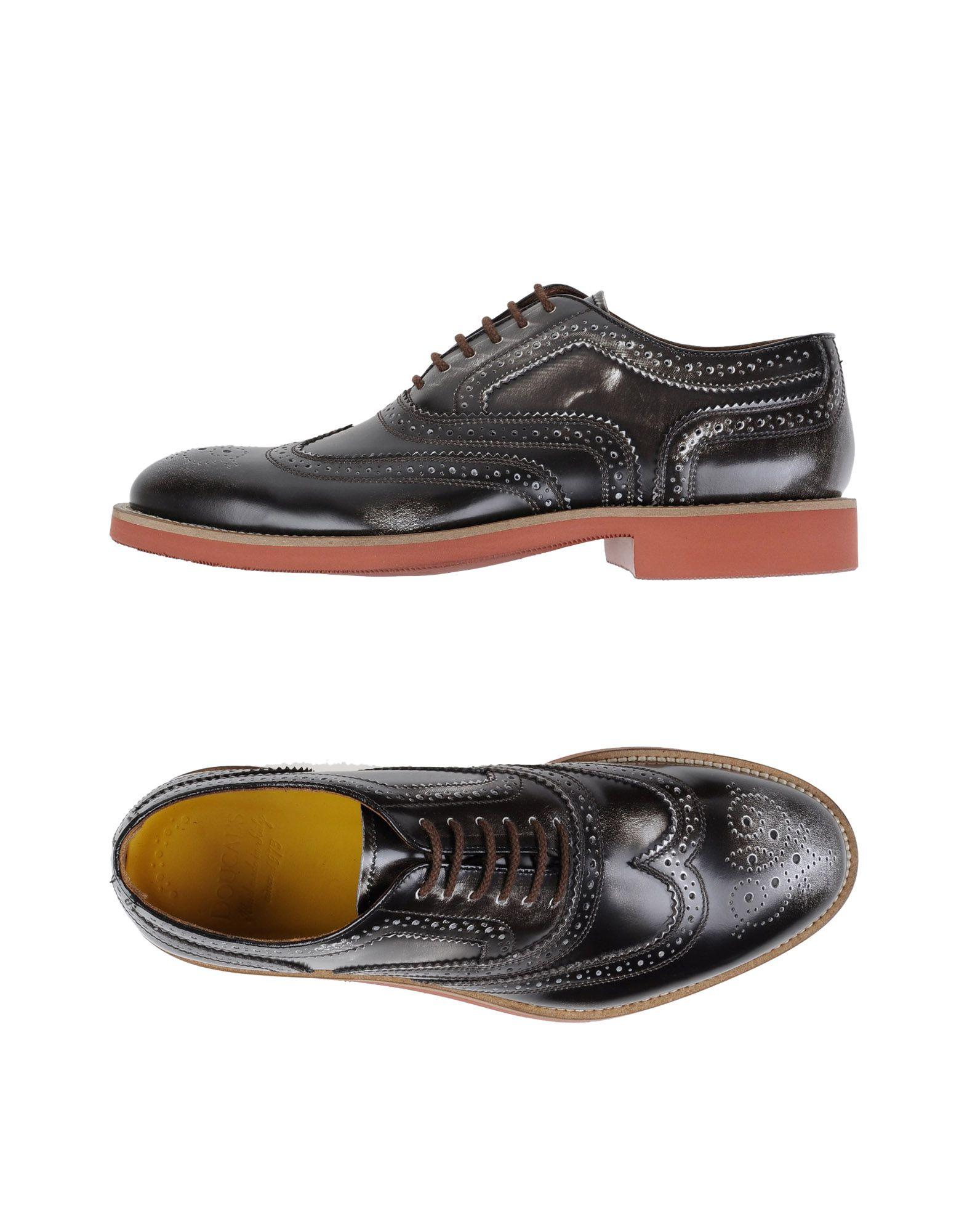 Doucal's Schnürschuhe Schnürschuhe Schnürschuhe Herren  11122350JQ Heiße Schuhe cefd93