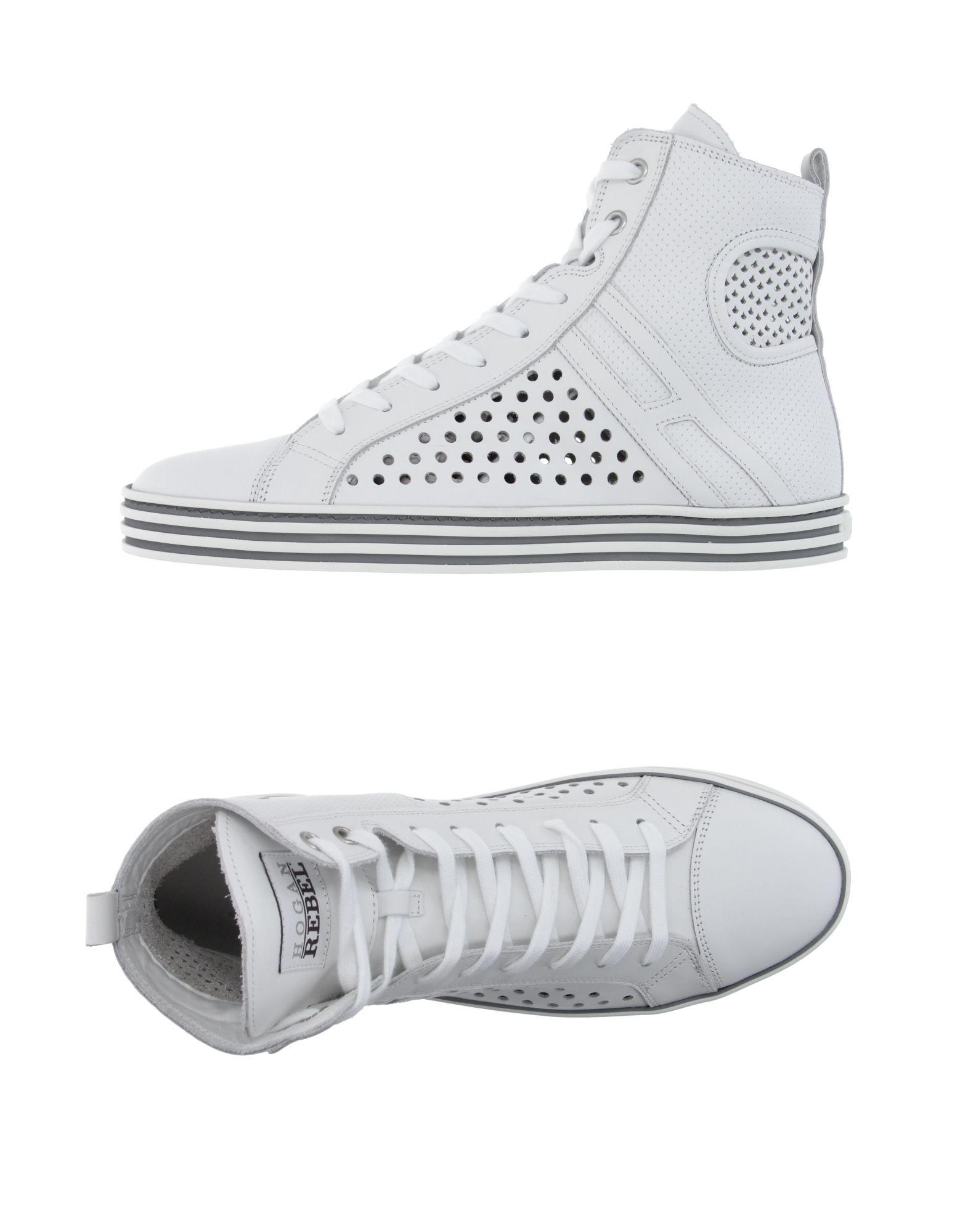 Hogan Rebel Sneakers Damen  11122375IAGut aussehende strapazierfähige Schuhe
