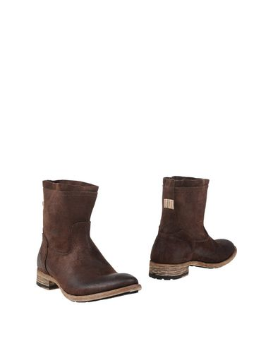 SMITHS AMERICAN Stiefelette