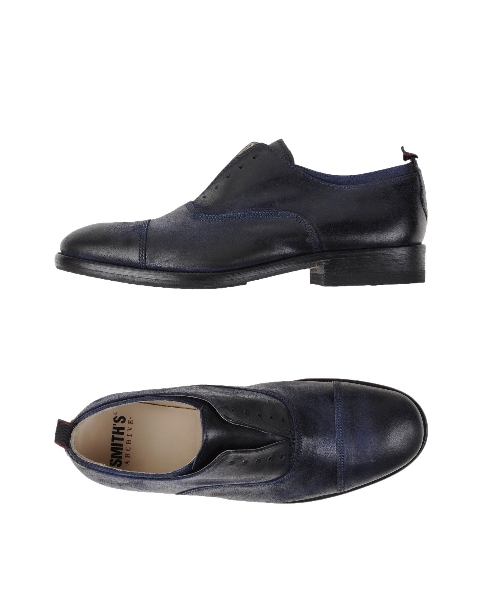 Smith's American Mokassins Herren  11122677IH Neue Schuhe