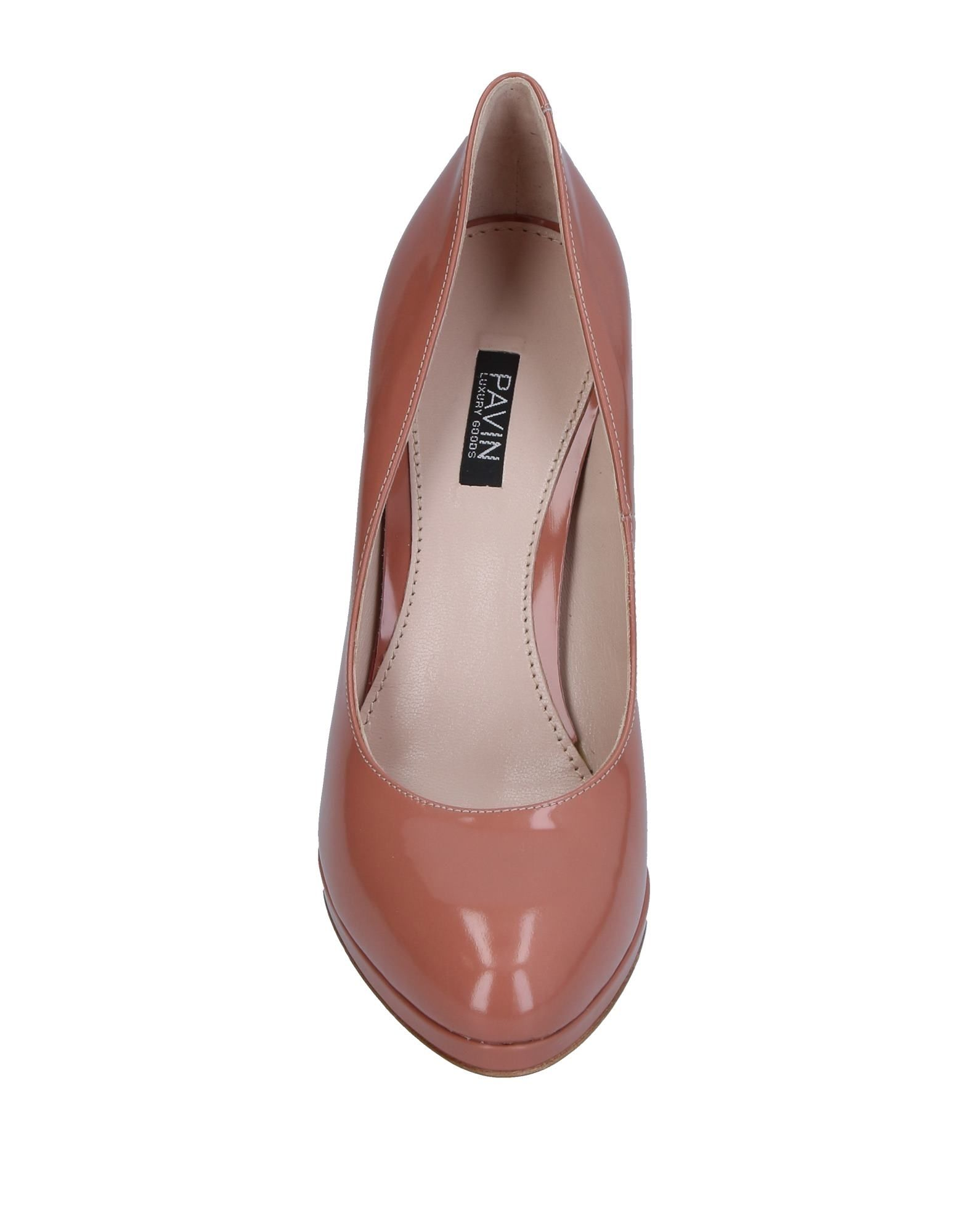 Pavin Pumps Damen  11122711DJ Gute Qualität beliebte Schuhe