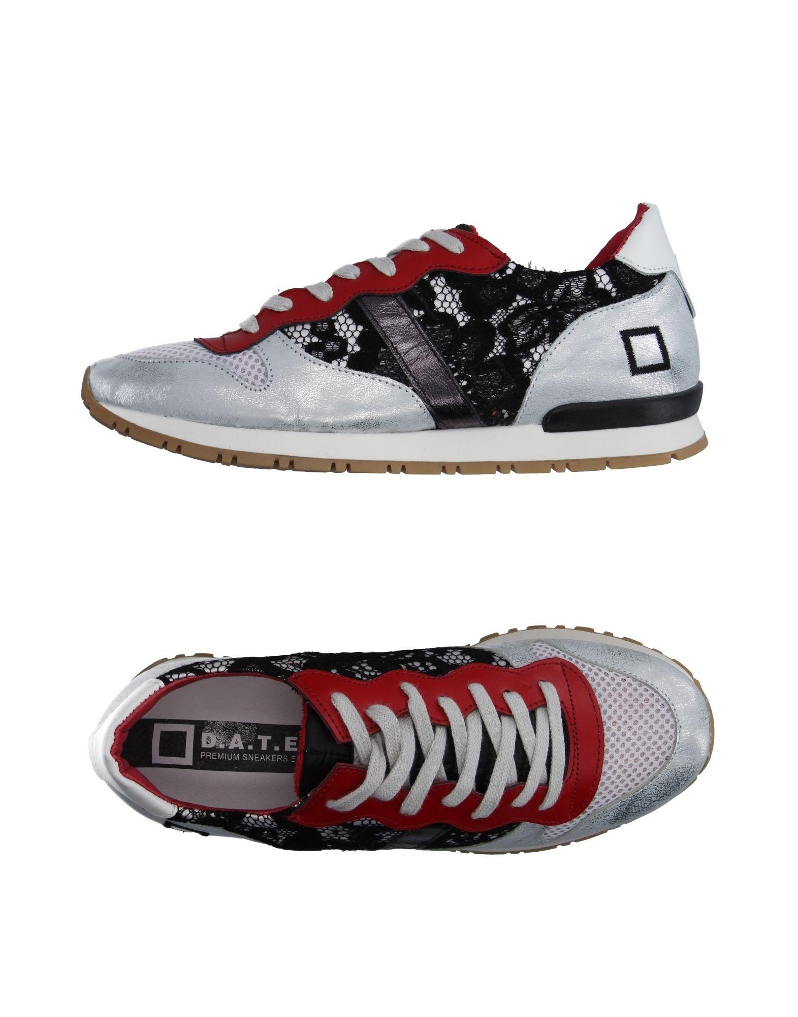 D.A.T.E. Sneakers Damen  11122824DX Gute Qualität beliebte Schuhe