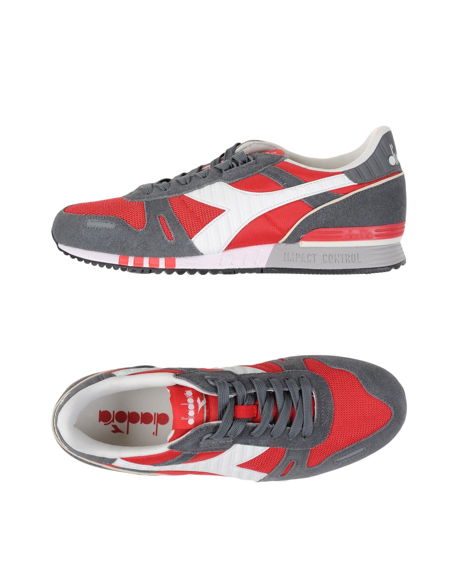 Diadora Sneakers Herren Herren Sneakers  11122873WK 950460