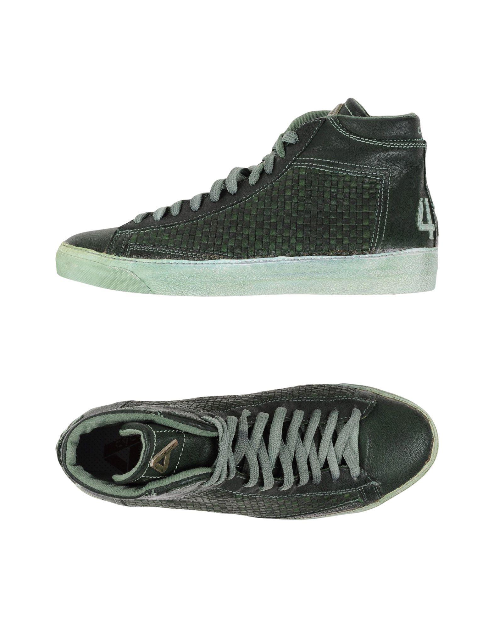 Rabatt echte  Schuhe Cycle Sneakers Herren  echte 11122910HW df5df9