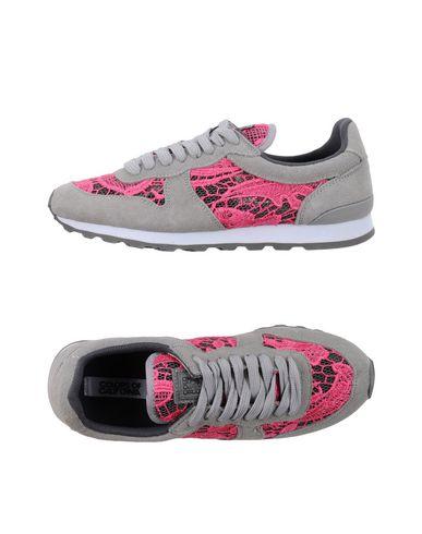 COLORS OF CALIFORNIA Sneakers in Fuchsia