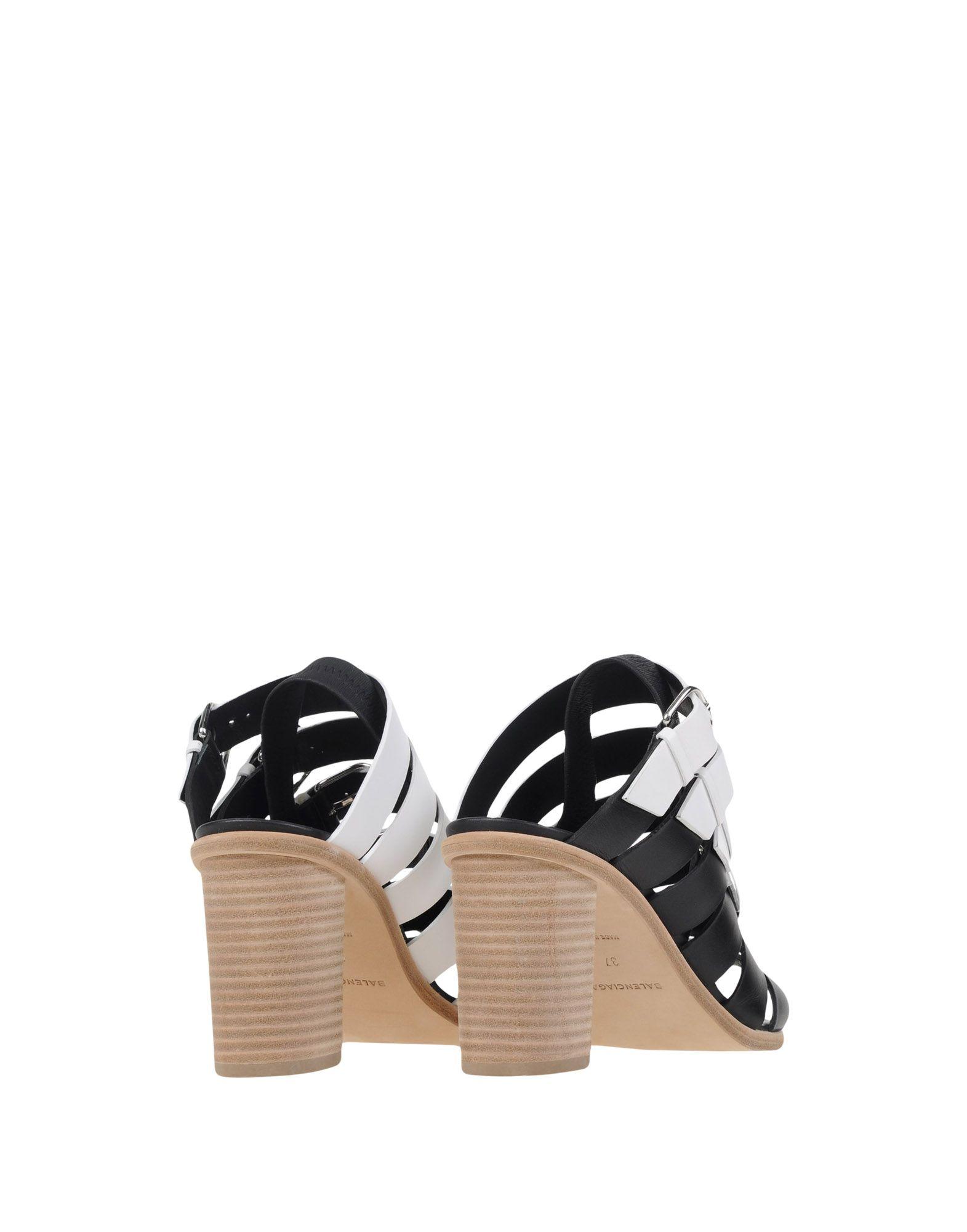 Balenciaga Sandalen Damen es Gutes Preis-Leistungs-Verhältnis, es Damen lohnt sich,Sonderangebot-26147 bd561d