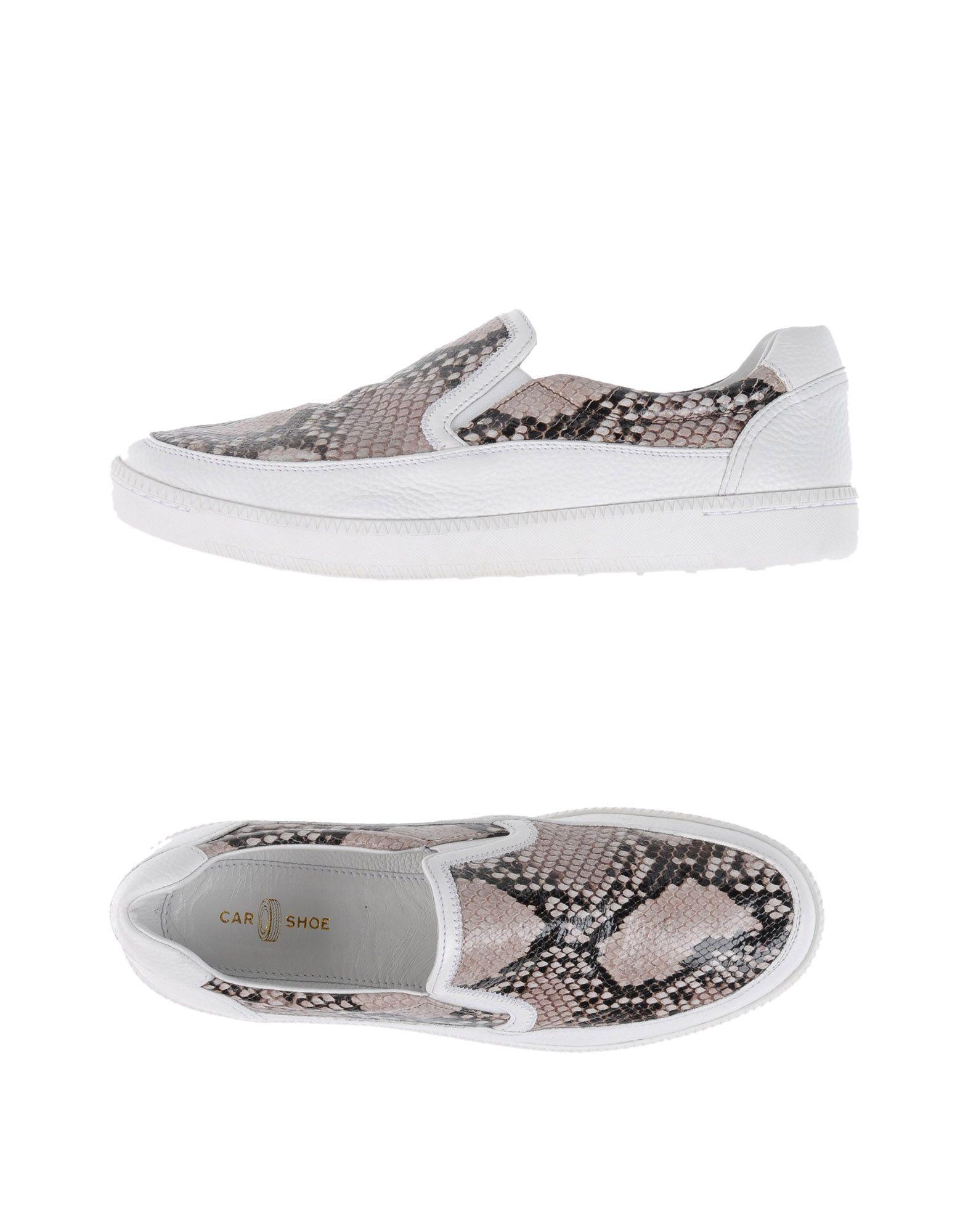 Sneakers Carshoe Donna - 11123023UJ elegante