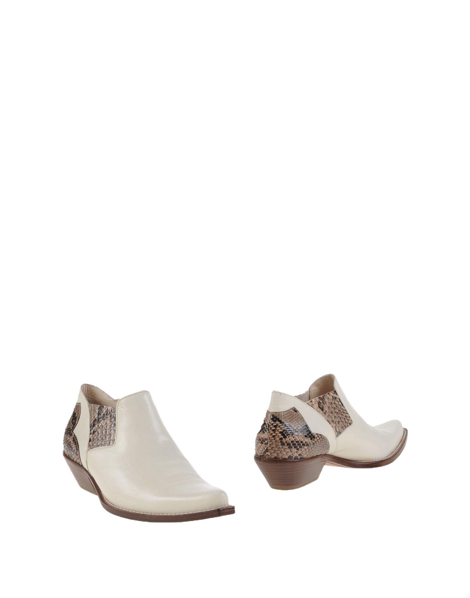 Duccio Del Duca Stiefelette Damen  11123184UK Gute Qualität beliebte Schuhe