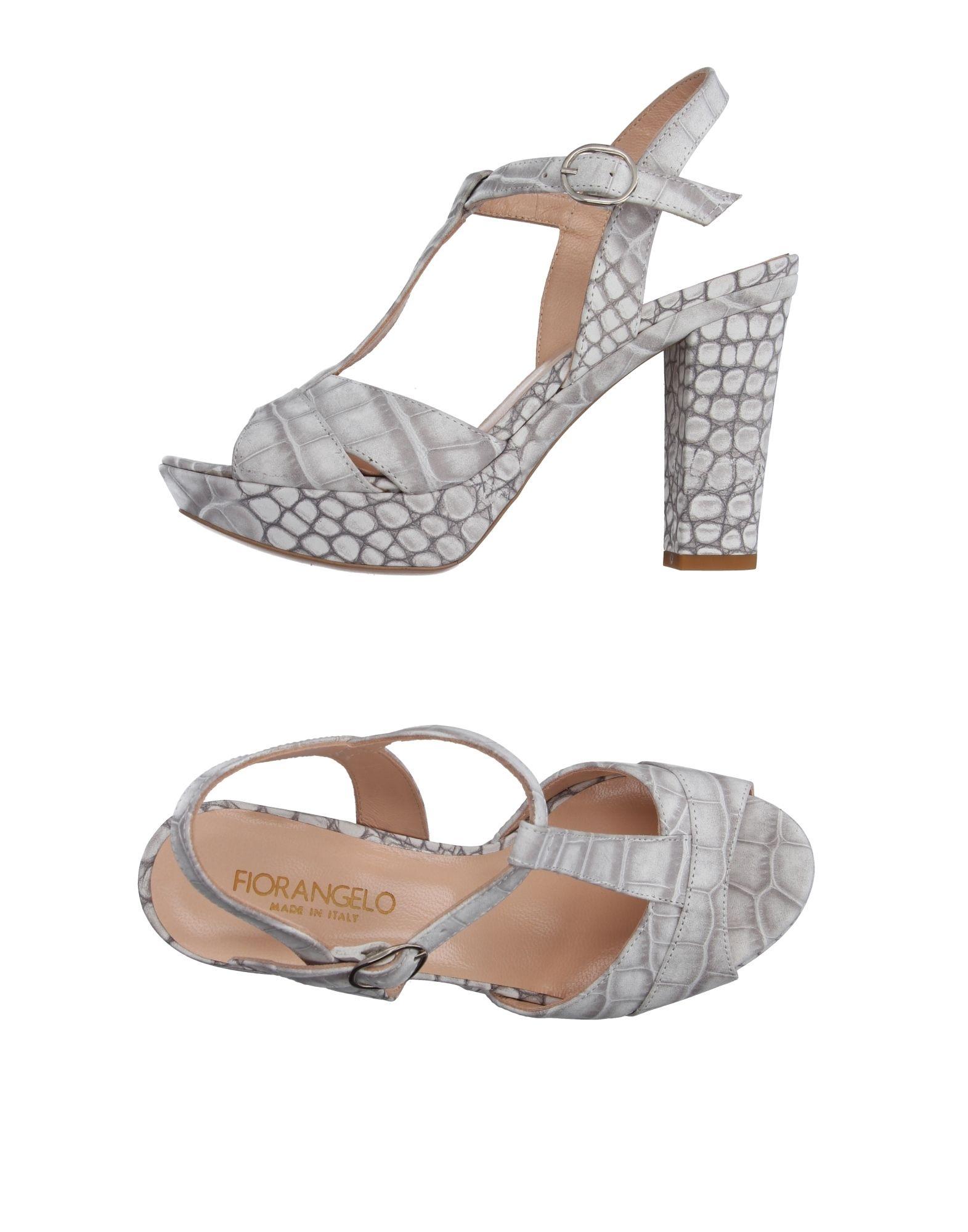 Fiorangelo Sandalen Damen  11123194UX Gute Qualität beliebte Schuhe