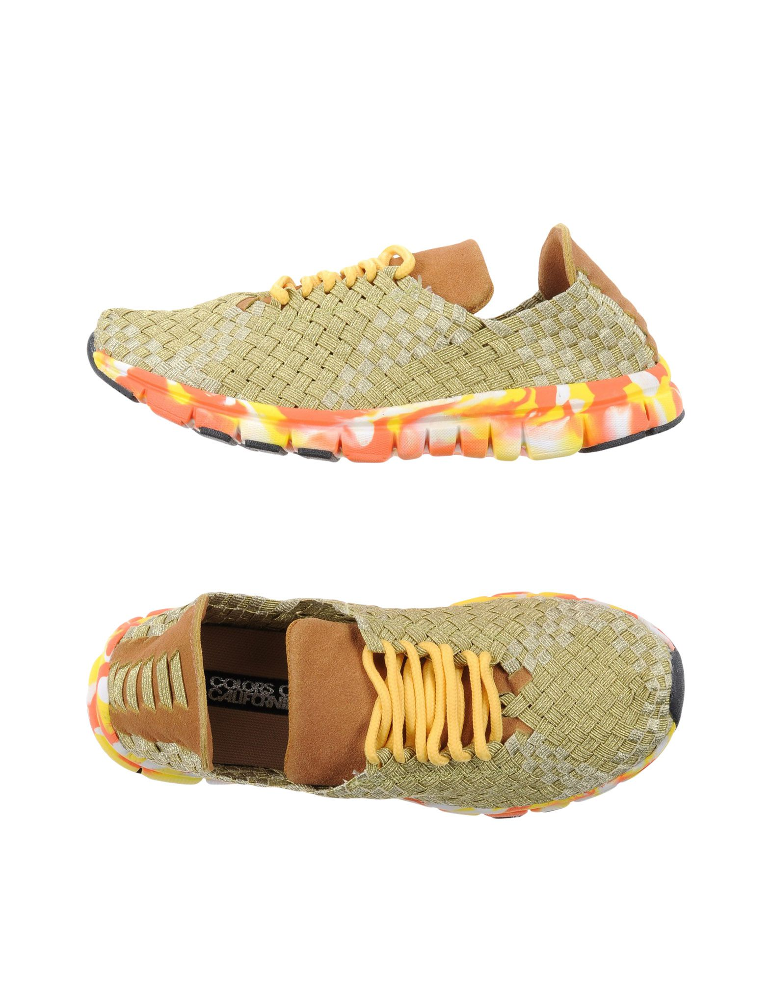 Sneakers Colors Of California Donna - 11123308RW