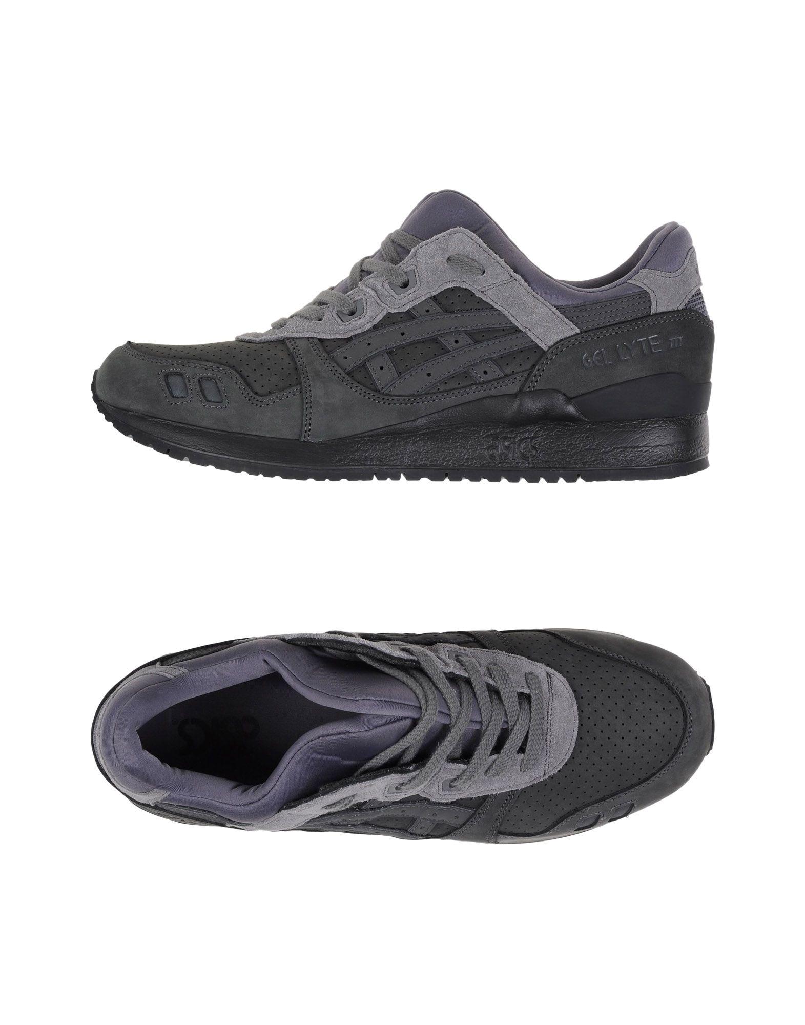 Rabatt echte Schuhe Tiger Asics Tiger Schuhe Gel 11123556XQ b5c2e8