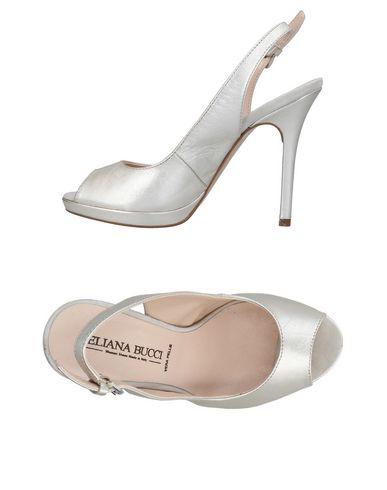 Eliana Bucci Sandalia salg engros-pris gratis frakt priser autentisk billig online salg online shopping billig salg opprinnelige heWEPD