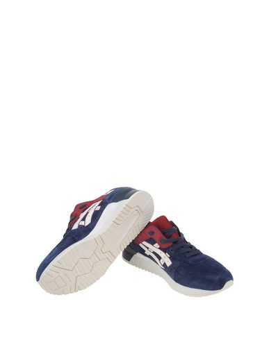 Chaussures Con Descuento Asics Tiger Gel Lyte Iii Homme 00bfda