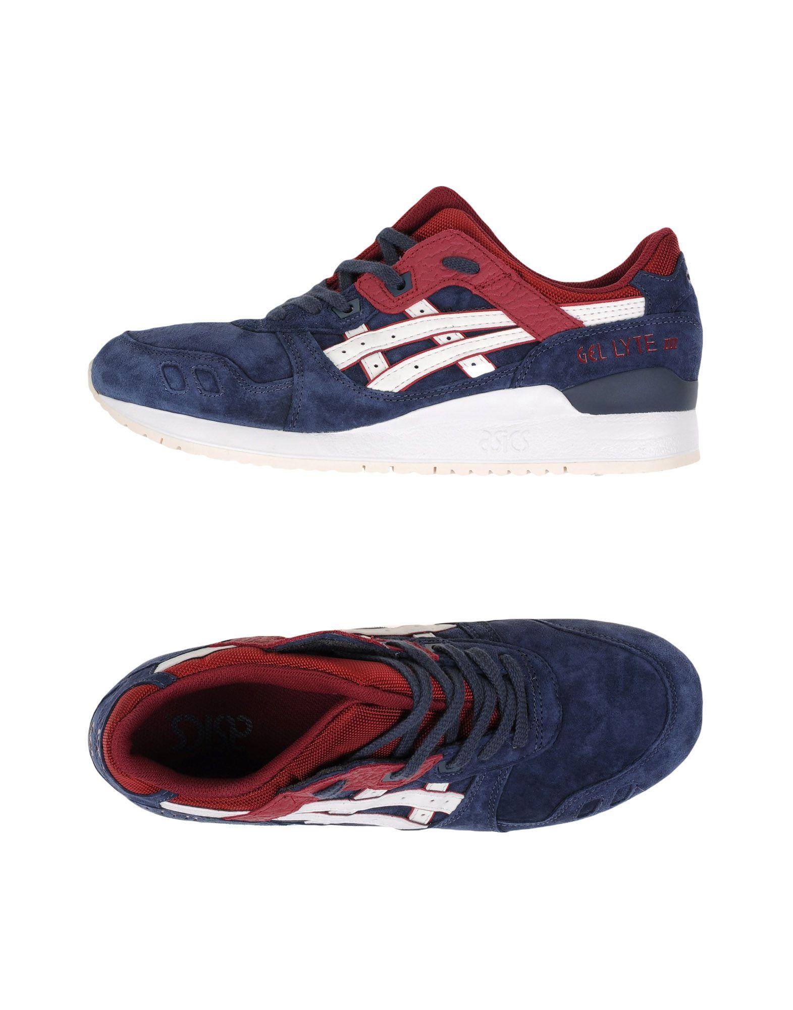 Sneakers Asics Tiger Gel-Lyte Iii - Homme - Sneakers Asics Tiger sur