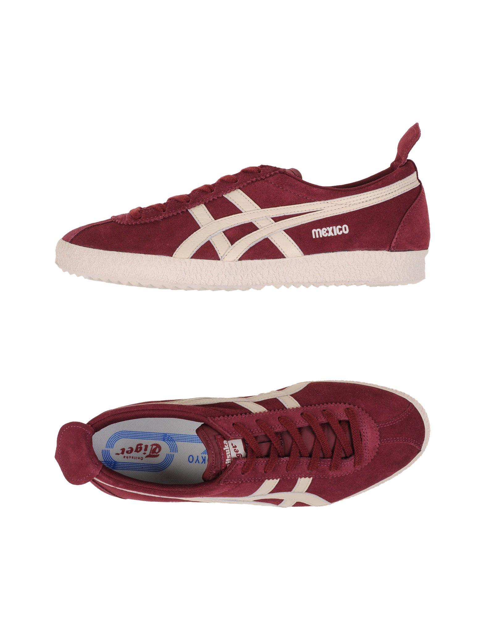 Rabatt echte Schuhe Onitsuka 11123641XQ Tiger Mexico Delegation  11123641XQ Onitsuka 7dca44