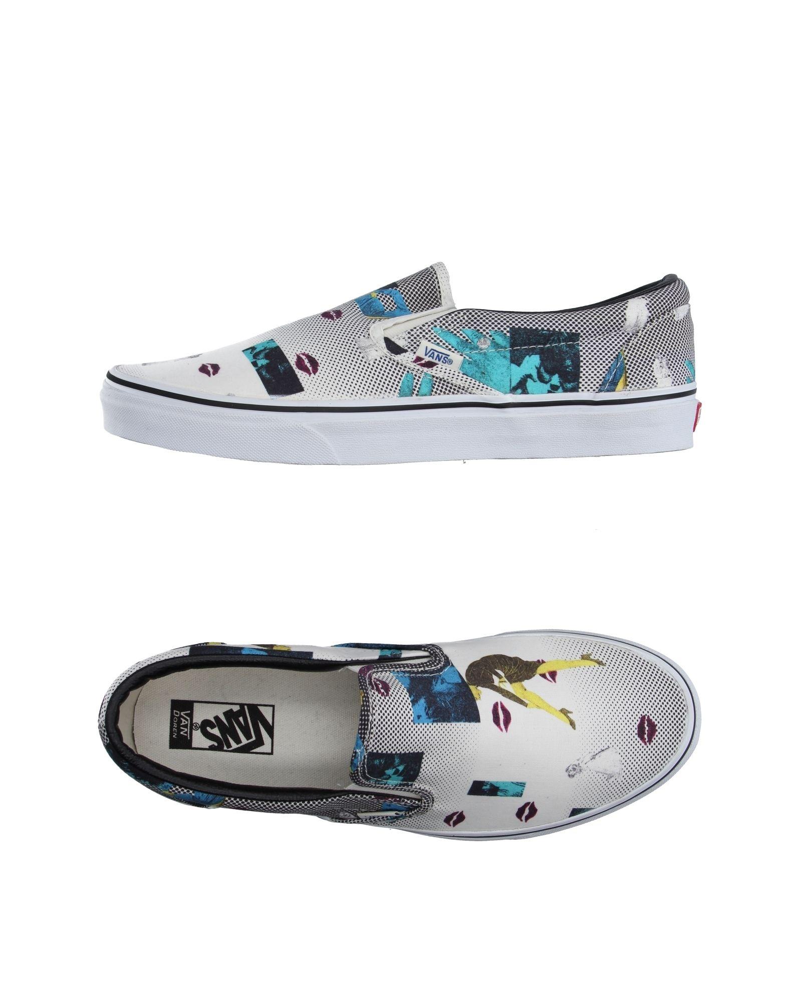 Rabatt Herren echte Schuhe Vans Sneakers Herren Rabatt  11123994VJ b5afe1