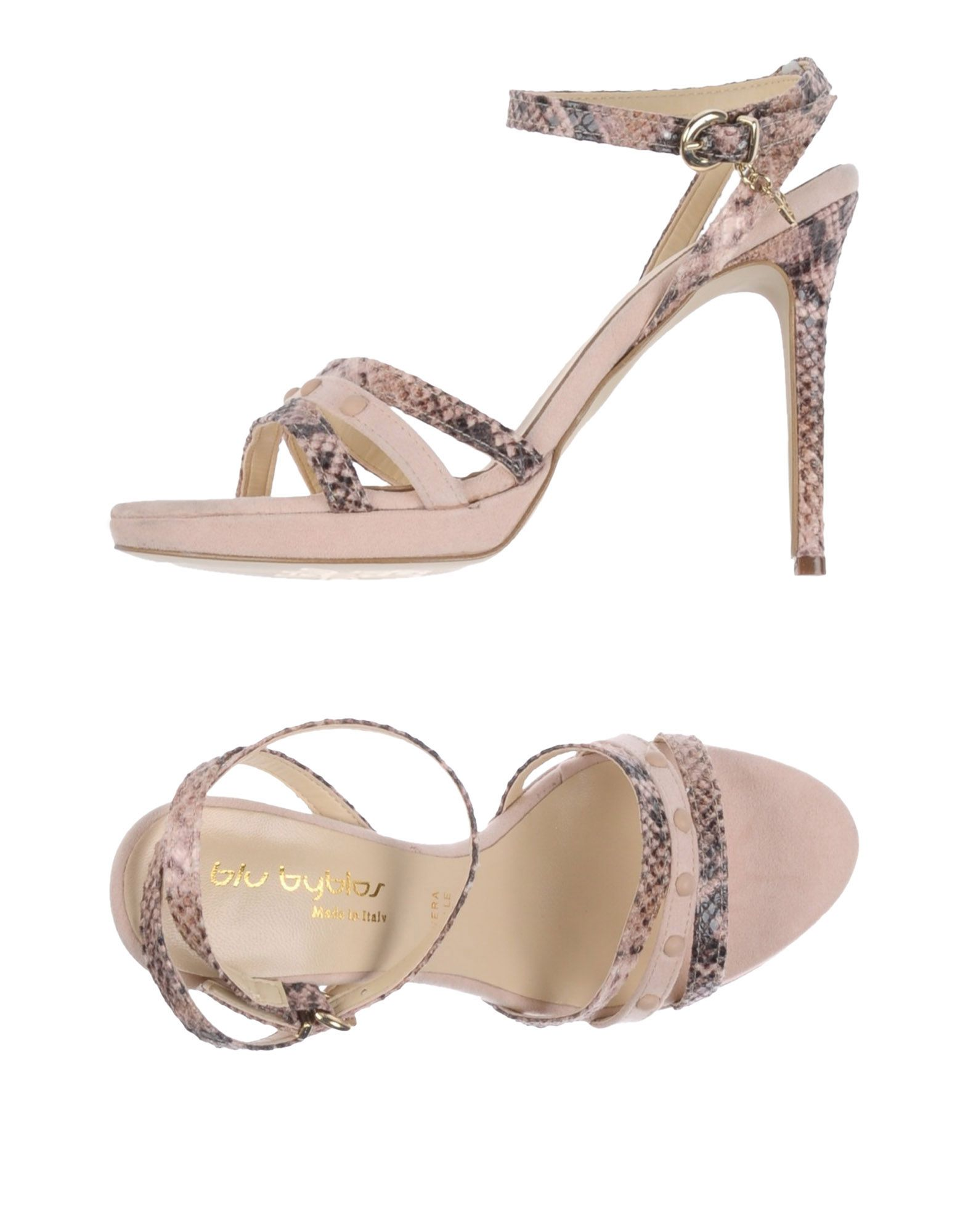 Sandales Blu Byblos Femme - Sandales Blu Byblos sur