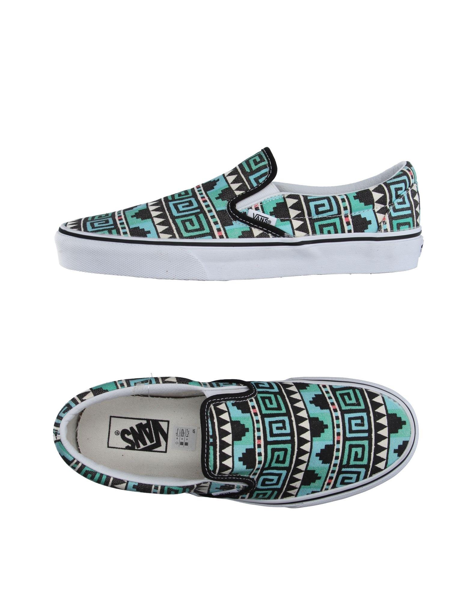 Rabatt Herren echte Schuhe Vans Sneakers Herren Rabatt  11124000RE e1c7fa