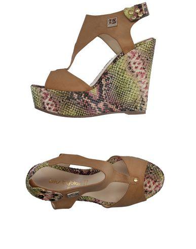 pre order online popular for sale BLU BYBLOS Sandals sale huge surprise free shipping high quality TfRQoR