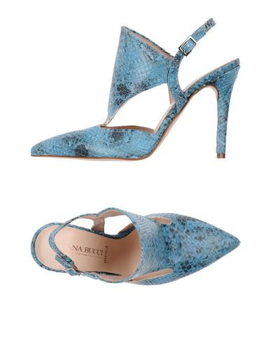 Eliana Bucci Shoe gratis frakt klassiker kjøpe billig beste samlinger billig pris beste engros bestselger online APQaYlEN