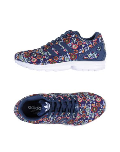 47df5ff51f5d7 Adidas Originals Zx Flux W - Sneakers - Women Adidas Originals ...