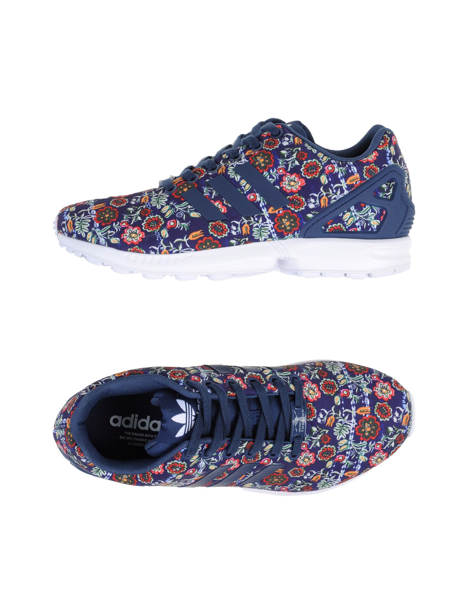 Sneakers W Adidas Originals Zx Flux W Sneakers - Donna - 11124175JO 3748f2