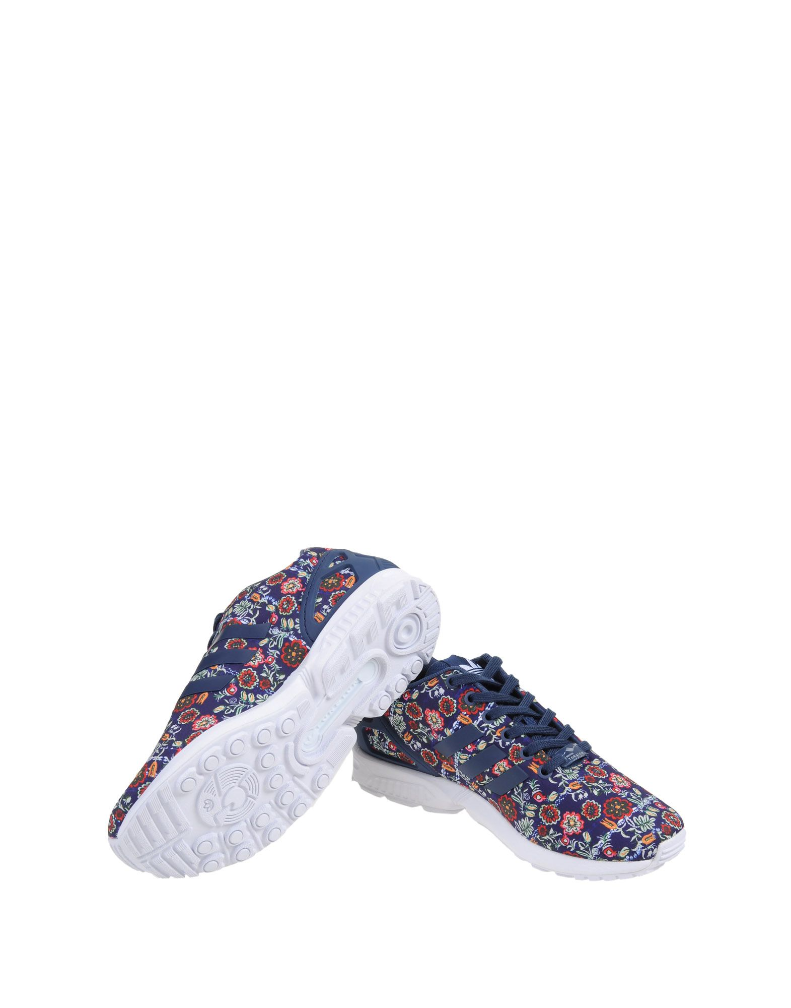 Sneakers Adidas Originals Zx Flux W - Femme - Sneakers Adidas Originals sur
