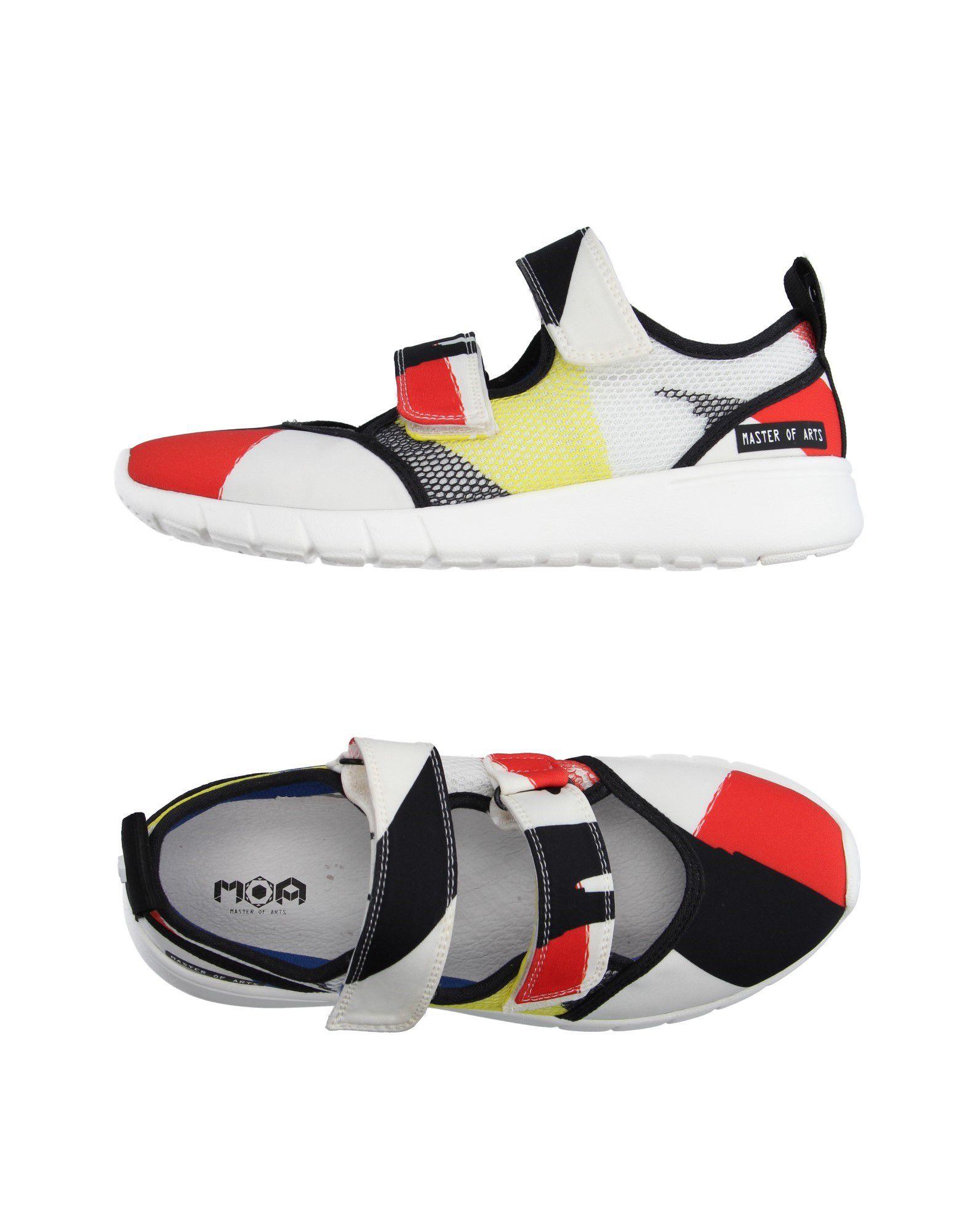Sneakers Moa Master Of Arts Donna - 11124344EK