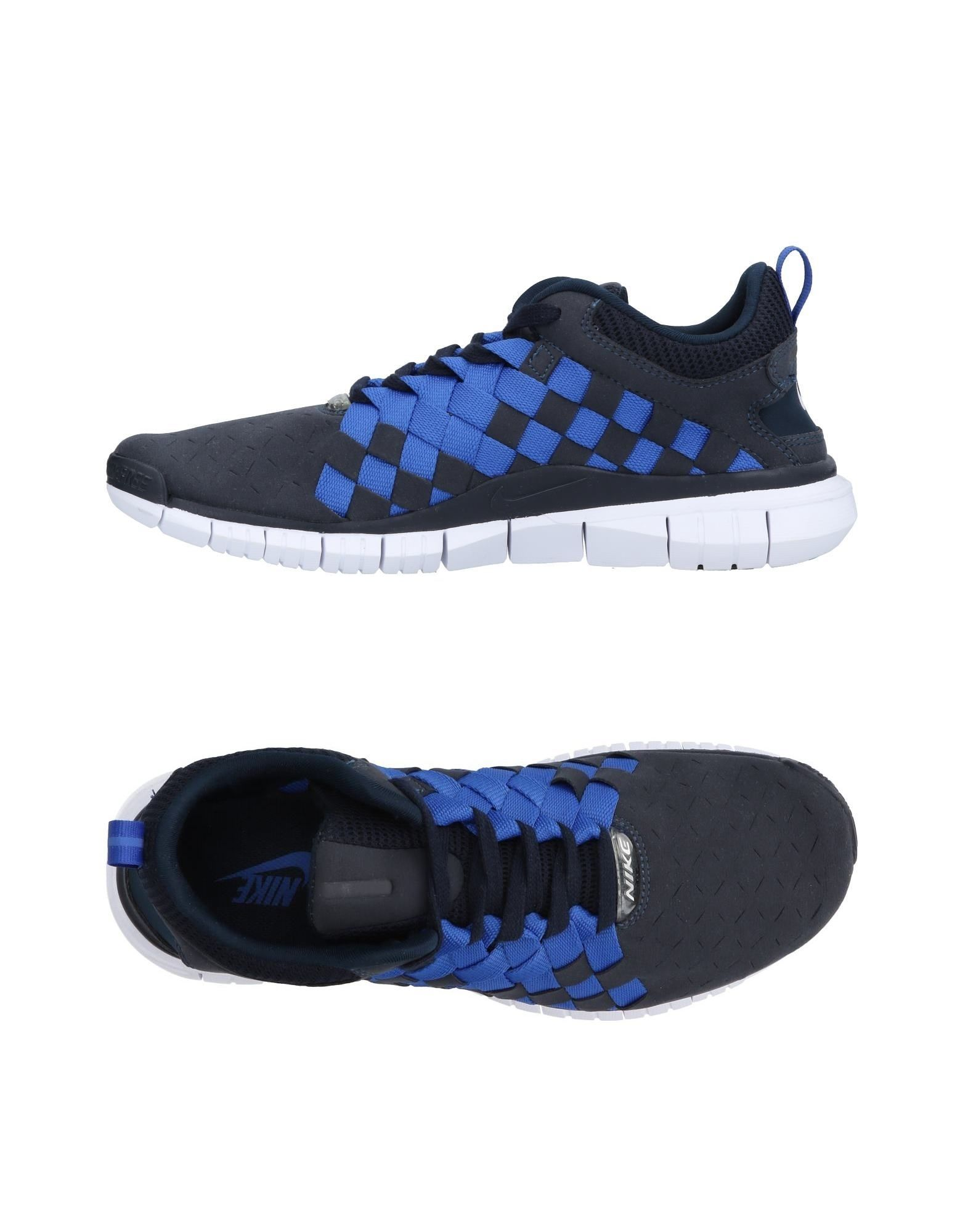 Sneakers Nike Homme - Sneakers Nike  Bleu foncé Meilleur modèle de vente